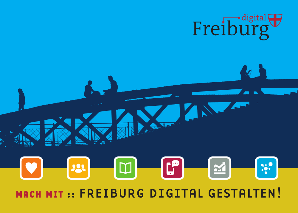 Logo freiburg.digital
